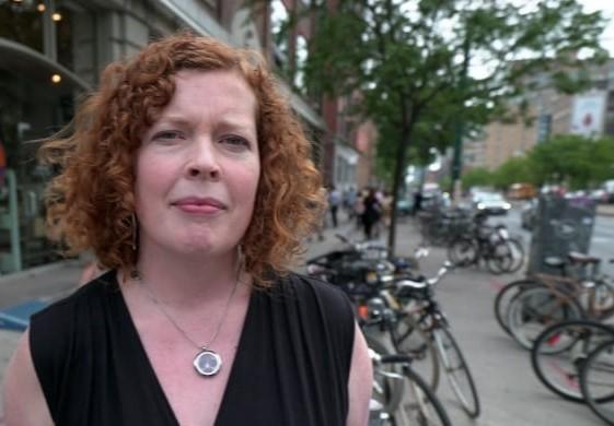 Liz Sutherland